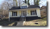 1.5 Story House in Ashland, KY $18,500