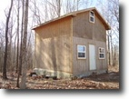 5.99 Acres & Cabin on Doug Luna Rd.