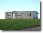 30 Acres, Manufactured Home, & Barn