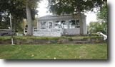 Little Green Lake Waterfront Home 100 ft