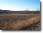58 Acres of Cleared and Wooded  Land