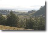 Wyoming Land 40 Acres Pine Mountain Ranch near Casper Wyoming