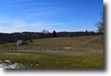 Virginia Farm Land 37 Acres Farmhouse & Farmland for Sale in Floyd Co.
