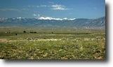 Wyoming Land 37 Acres Western Heartland Ranch - Cody WY