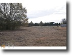 Georgia Land 1 Acres Level Lot in Neighborhood in Good Hope