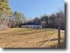 New Hampshire Farm Land 4 Acres Four Corners Farm