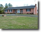 3-BR/2.5-BA Brick Home on 2+/- Acres