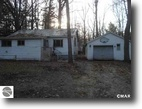 Michigan Land 1 Acres Land Contract!! Nice wooded setting