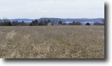 Wisconsin Land 5 Acres Water Views High Bluff Lots
