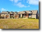 Custom Built Home on Over 6 Beautiful Acre