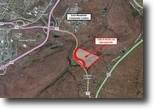 108.6+/- Acre Development Site