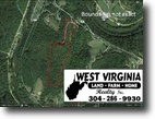 West Virginia Land 23 Acres 2 Ivydale Road   MLS 103038