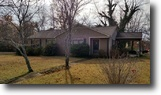 3Bd/2Ba Home on 1.54 Acres in Sturgis, MS
