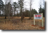Walton County 7.58 acre Home Site