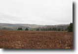 New York Land 8 Acres Land near Cooperstown NY with Water Well
