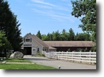 New Hampshire Farm Land 20 Acres Halona Stables