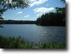 Michigan Waterfront 6 Acres Lot 25 Secluded Point Rd., MLS# 1092467