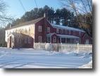 New Hampshire Farm Land 13 Acres Wild Dreamer Farm