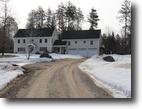New Hampshire Farm Land 6 Acres Clear View Farm
