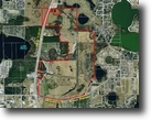 Florida Land 457 Acres Haines City Residential Development