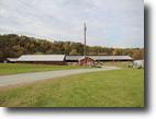 New Hampshire Farm Land 264 Acres Collins Farm