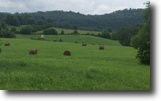 160 acres in Crossville Tenn