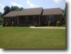 Country Home On 4 Acres In Green County