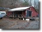 West Virginia Land 17 Acres 26734 S. Calhoun Hwy   103045