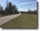 Kentucky Land 15 Acres Commercial Land off I-64 Olive Hill,KY