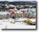 Condo for sale Mont Tremblant, Que.,Canada