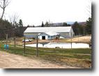 New Hampshire Farm Land 41 Acres Hidden Hollow Farm