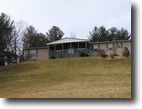 Spacious 3 Bed 2 Bath DW on 2+ Acres