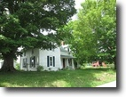 43 Acre Farm In Metcalfe County