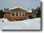 Ontario Hunting Land 23 Acres File 62- Off Grid Living   $199,000.00 CDN