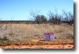 Red Rock Ranch +/-18.56 Acres in Texas