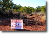 Red Rock Ranch +/-20.96 Acres in Texas
