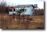 File 119- Hunt camp on 134 acres