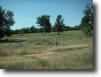 Oklahoma Farm Land 4 Acres Beautiful  Lots Near Hugo Lake State Park