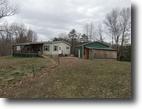 West Virginia Land 8 Acres 355 Mill Ridge Road  MLS 103053