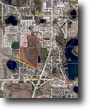 Florida Land 54 Acres Crossings at Kentucky Residential