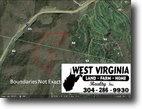 West Virginia Hunting Land 76 Acres CR 29 Osbourne Mills Road  MLS 103055