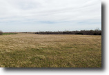 5/12 Auction: 240 ± Acres in Garber, OK
