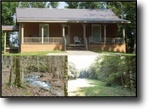 49.19 acres w/cabin on 4295 Moss Arcot Rd