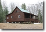 New York Hunting Land 22 Acres Cabin in Russia NY near State Forests