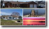 Virginia Waterfront 1 Acres 3BR/3BA Potomac River Waterfront Home