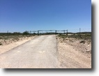 FSBO Approx 48 Acres  Val Verde County TX