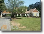 Georgia Land 2 Acres Craftsman Style Ranch w/ Lots of Upgrades