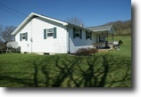 Virginia Land 2 Acres 3 Bedroom, 2 Bath Home, Move in Ready