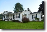 Virginia Land 2 Acres 3 Bedroom, 2 Bath Home, Move in Ready
