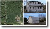 3BR/2BA Home on 47.9+/- Acres in KG VA